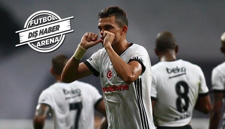 Pepe için çarpıcı sözler: