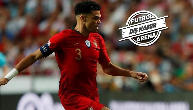 Pepe Portekiz Polonya maçında 90 dakika oynadı! İşte performansı