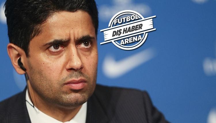 PSG Şampiyonlar Ligi'nden men tehlikesiyle karşı karşıya