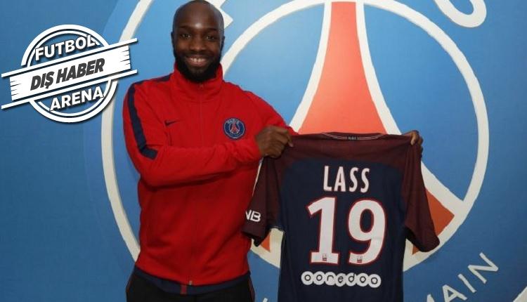 PSG'de Diarra ve Jese Rodriguez satışa çıkarıldı