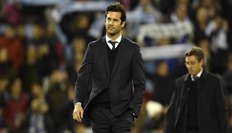 Real Madrid, Santiago Solari ile sözleşme imzaladı