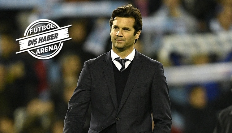 Real Madrid, Santiago Solari ile yola devam edecek mi? Guti kararı