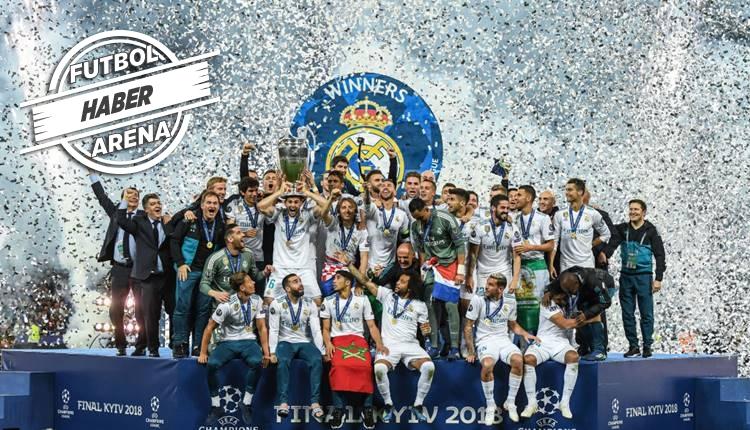 Real Madrid'in durdurulamayan yükselişi!