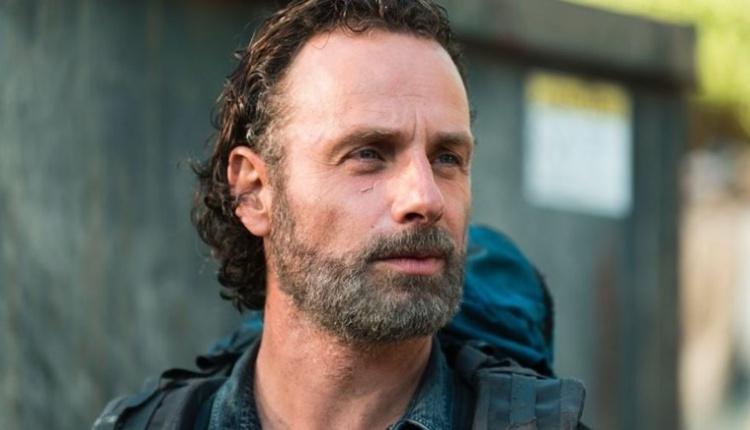 Rick Grimes öldü mü?Rick Grimes The Walking Dead'a veda mı etti? (The Walking Dead Blu Tv izle)