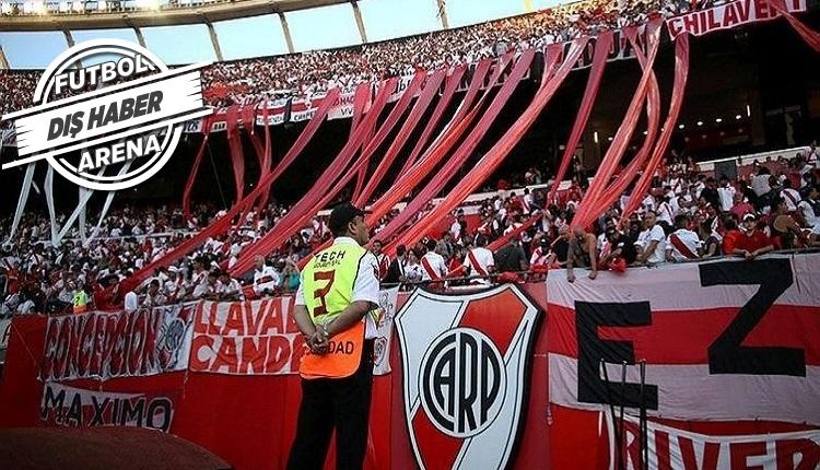 River Plate - Boca Juniors derbi tarihi açıklandı