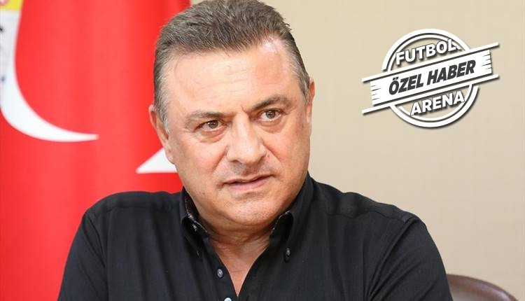Rizespor Başkanı Hasan Kartal'dan
