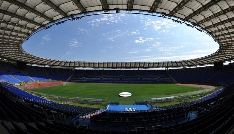 Roma - Real Madrid canlı şifresiz izle (Roma - Real Madrid maçı canlı izle)