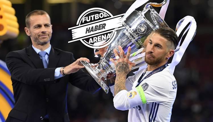Şampiyonlar Ligi para dağıtıyor! Avrupa Ligi ise...