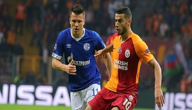 Schalke - Galatasaray hangi kanalda? Schalke Galatasaray saat kaçta? Schalke Galatasaray ne zaman?