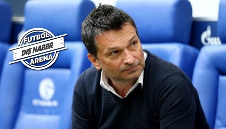 Schalke'den Galatasaray öncesi iddialı açıklama: