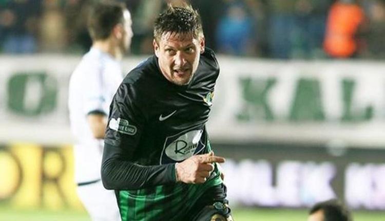 Seleznov, Galatasaray'dan haber bekliyor