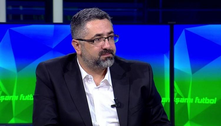 Serdar Ali Çelikler: 'Başakşehir'in aleyhine hata yaparsan yanarsın'