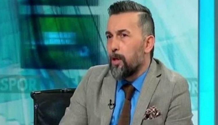 Serkan Reçber Fenerbahçe'deki formülü açıkladı