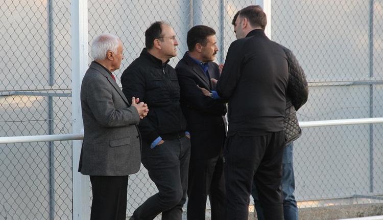 Sivasspor'un teknik direktör adayları! Hamza Hamzaoğlu, Kemal Özdeş ve Ümit Özat