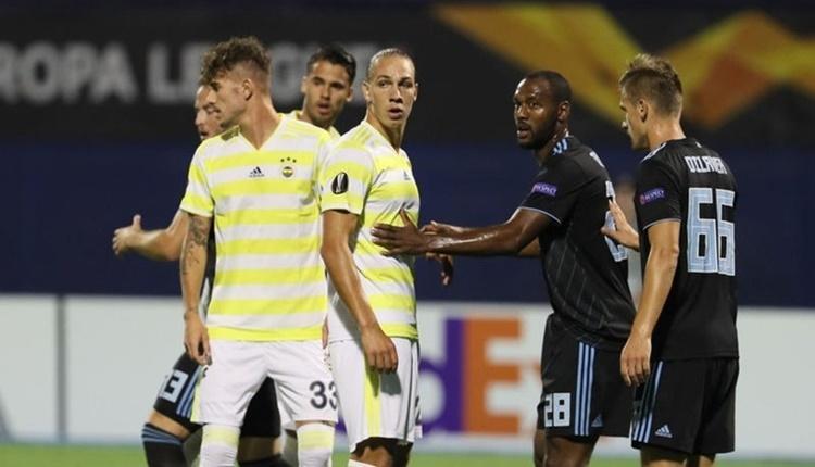 Spor yazarları Fenerbahçe - Dinamo Zagreb maçını yazdı