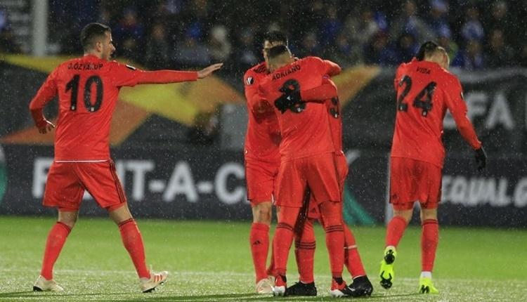 Spor yazarları Sarpsborg - Beşiktaş maçını yazdı
