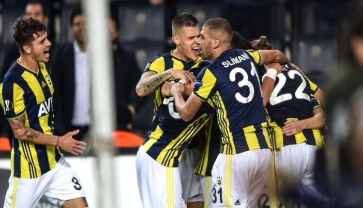 Spor yazarlarının Fenerbahçe - Anderlecht maçı yazısı