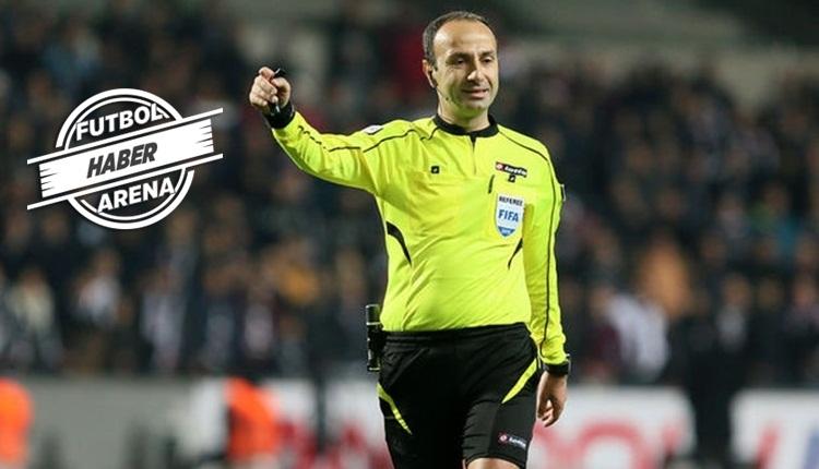 Süper Lig'de Barış Şimşek tartışması! Neden sürekli VAR'a atanıyor?