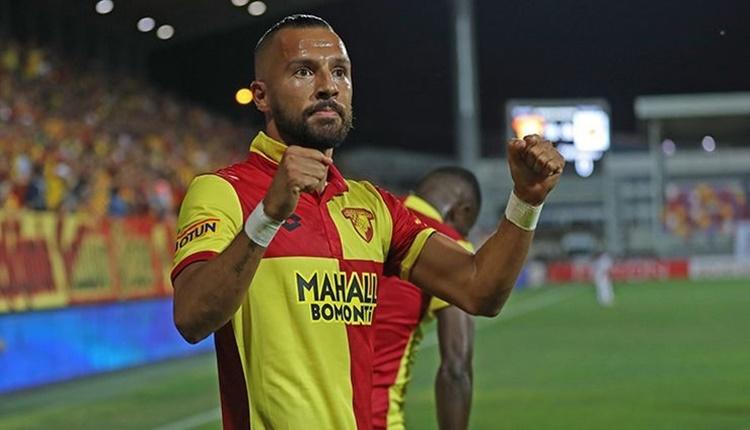 Süper Lig'de gol yükünü yeni transferler sırtlıyor