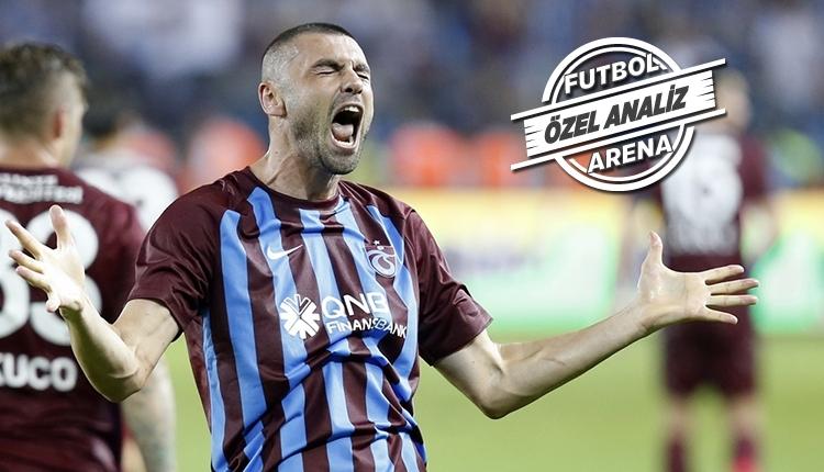 Süper Lig'de ofsayt kralı Burak Yılmaz
