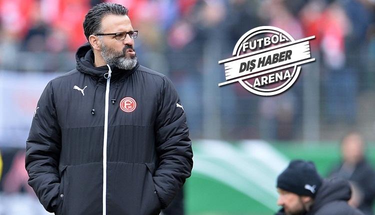 Taşkın Aksoy, Beşiktaş'ı açıkladı! 'Bana teklif geldi'