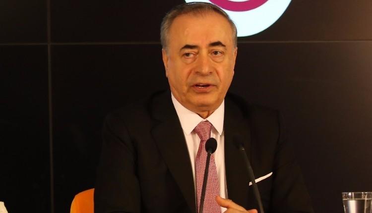 Mustafa Cengiz: 'TFF Galatatasaray'a savaş açmış'