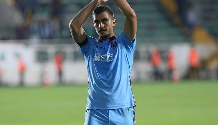 Trabzonspor'da Fenerbahçe maçı öncesi Hosseini şoku