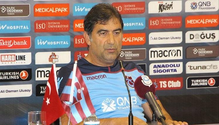 Trabzonspor'dan flaş Burak Yılmaz açıklaması: 'Bir karar alacağız!'