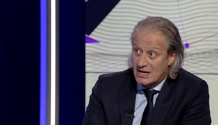 Tugay Kerimoğlu'ndan Galatasaraylı futbolculara sert tepki