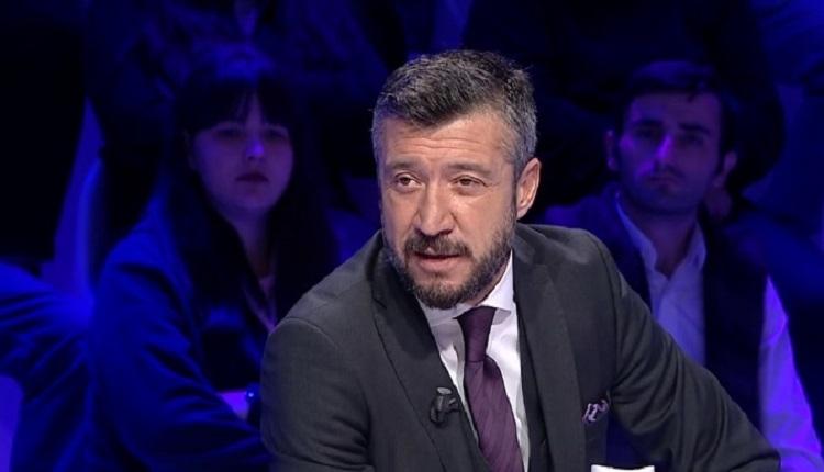 Tümer Metin Burak Yılmaz'a seslendi:
