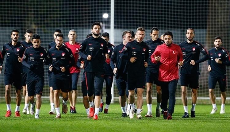 Türkiye Ukrayna maçı ne zaman? Türkiye - Ukrayna maçı nerede oynanacak?
