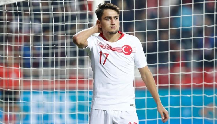 Türkiye - Ukrayna maçında çıt çıkmadı!