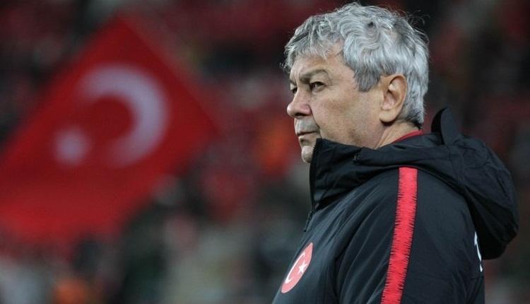 Türkiye'nin Ukrayna maçı 11'i açıklandı! Lucescu'dan Mert Müldür sürprizi