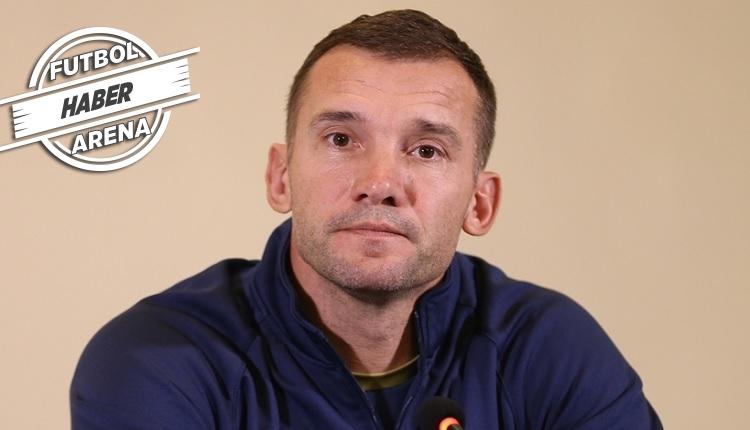 Ukrayna Türkiye maçında yedek ve genç 11'le sahada (Türkiye - Ukrayna hangi kanalda?)