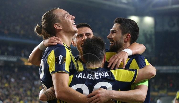 Valbuena, Frey ve Hasan Ali'dan flaş sözler!