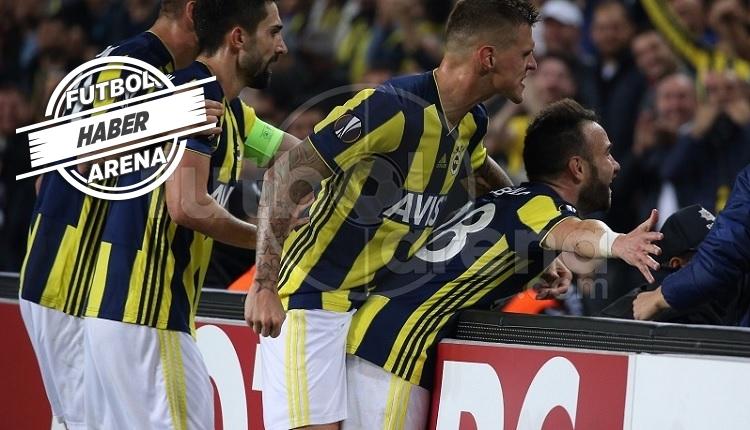 Valbuena'dan Anderlecht maçında şov! 1 gol 1 asist