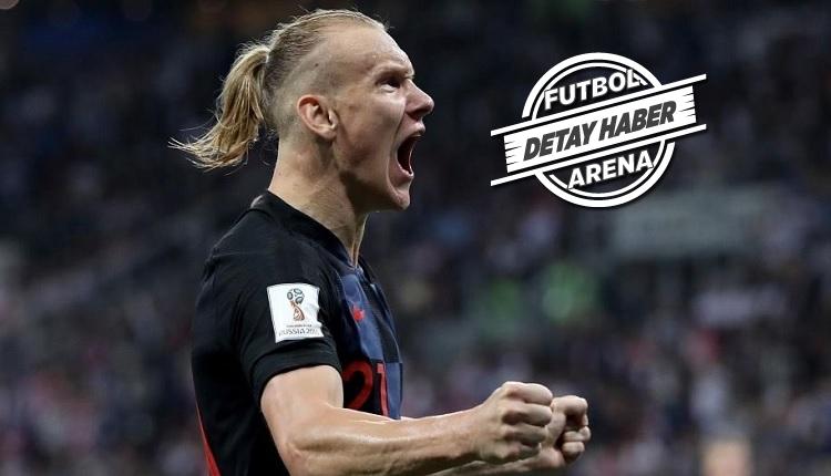Vida'dan Hırvatistan - İspanya maçında dikkat çeken performans