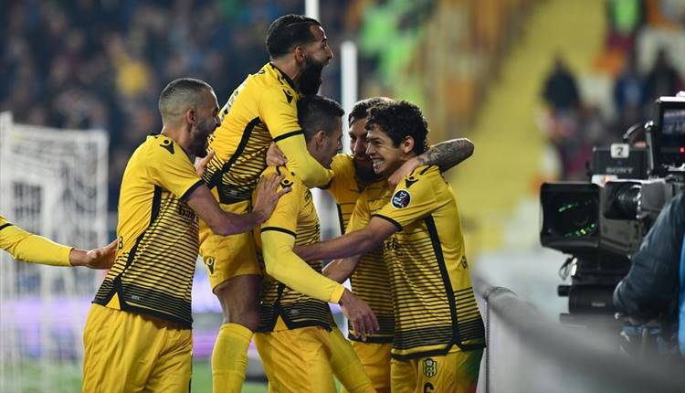 Yeni Malatyaspor 5-0 Trabzonspor maçı özeti ve golleri (İZLE)