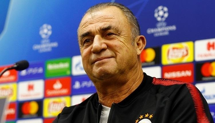 Galatasaray'ın Porto maçı ilk 11'i açıklandı