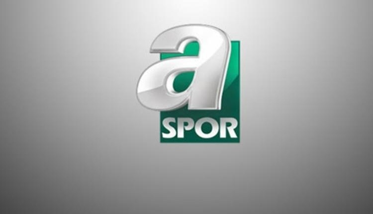 A Spor izle, A Spor canlı, A Spor Türkiye Kupası maçları canlı izle