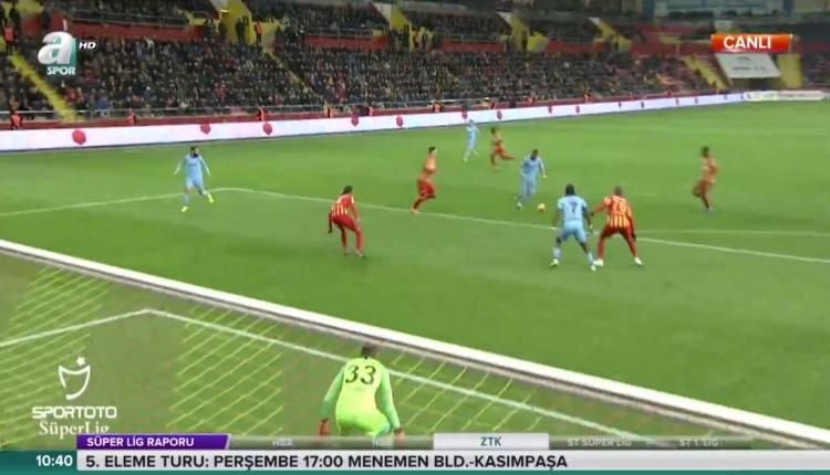 A Spor izle, A Spor canlı izle, A Spor şifresiz canlı (A Spor Türkiye Kupası 4 Aralık)