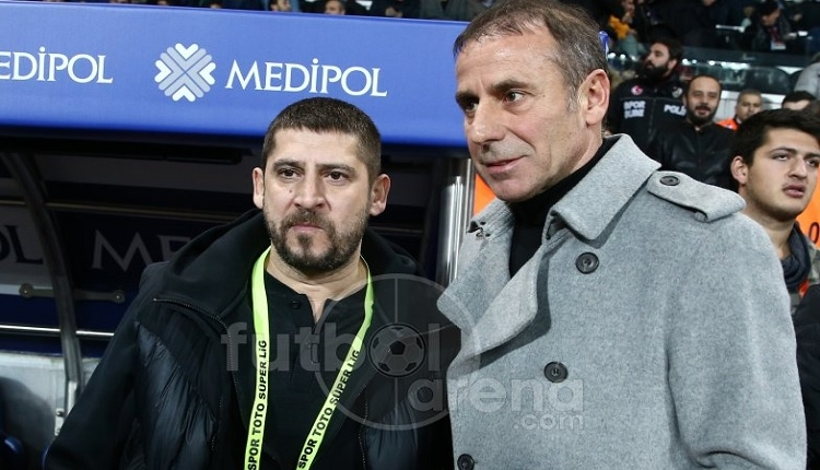 Abdullah Avcı'dan Galatasaray maç sonrası itiraf