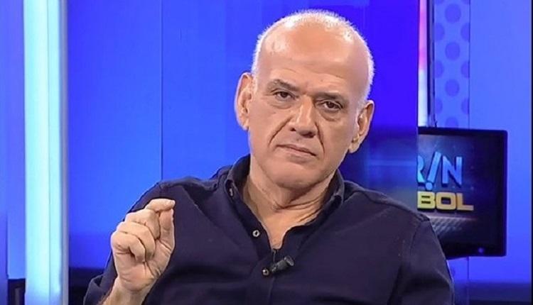 Ahmet Çakar: 'Cüneyt Çakır Galatasaray'ı katletti'