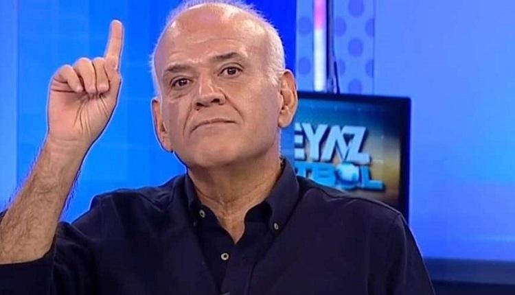 Ahmet Çakar'dan tepki çeken tweet! Önce attı, sonra sildi