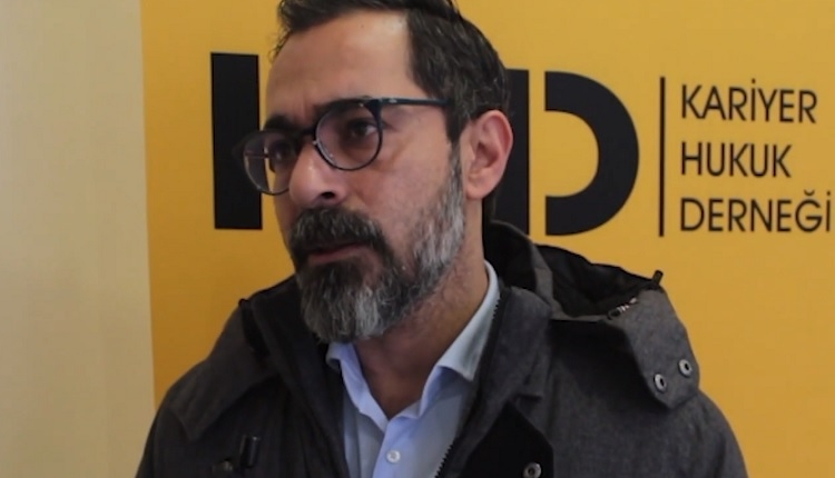 Ahmet Ercanlar: 'Türkiye'nin ilk Avrupalı kulübü Fenerbahçe olacak'