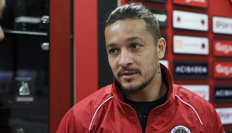 Ahmet Oğuz'dan Beşiktaş'a transfer yanıtı