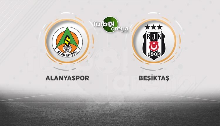 Alanyaspor - Beşiktaş maçı bilet fiyatları