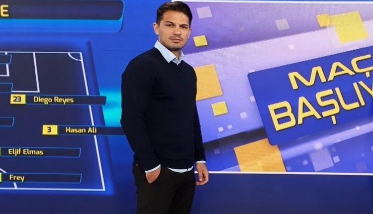 Ali Güneş, FBTV'de açıkladı! Ersun Yanal...