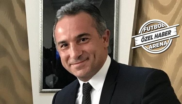 Ankaragücü Başkan Adayı Murat Ağcabağ, FutbolArena'ya konuştu