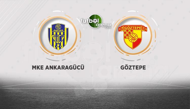 Ankaragücü - Göztepe maçı canlı şifresiz izie (BeIN Sports canlı şifresiz izle)
